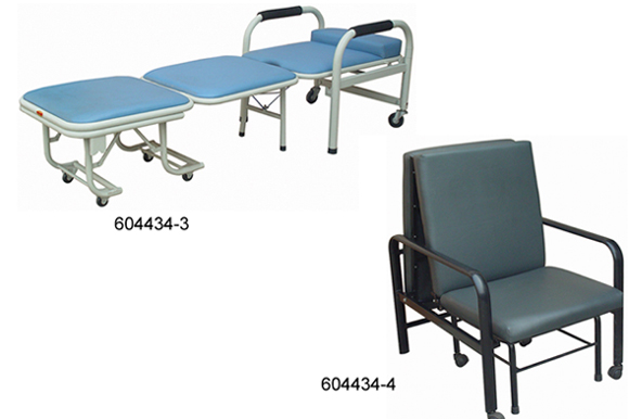 Accompanied and Nursing Chair