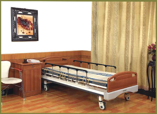 electric bed for family