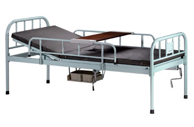 single  rocker  bed