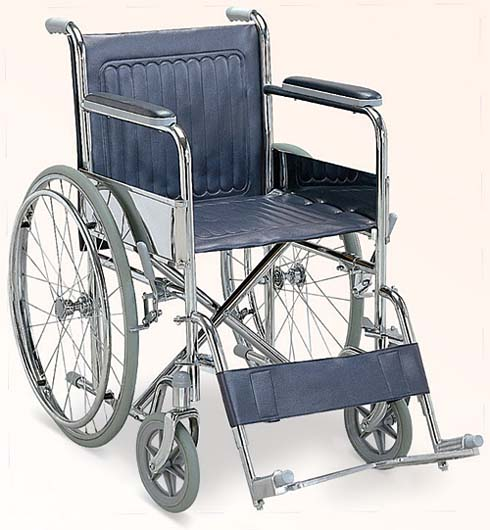 wheel chair lifts