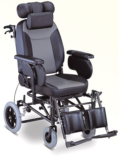 High Back Wheel Chair