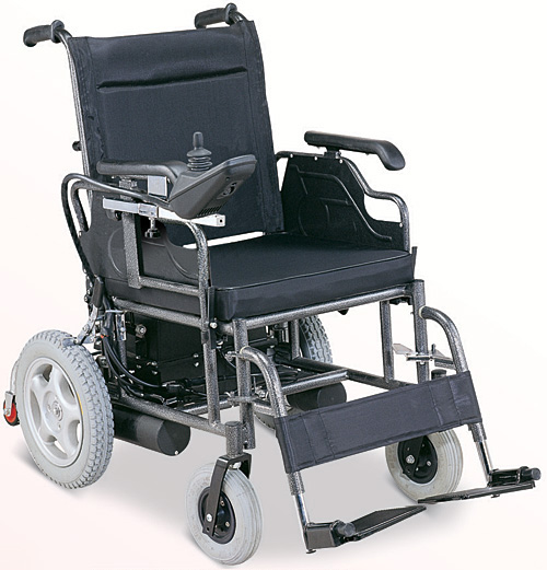 High Back Wheel Chair From China Manufacturer Lifecare