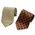 Folded Tie