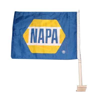 Car Flag banner