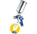 HVLP air spray gun