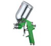 Colorful spray gun