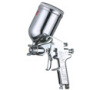 High pressure air spray gun