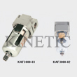 pneumatic Filter AF series