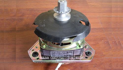 washing machine motor Manufacturer