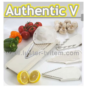 Authentic V