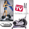 OrbiTrek Platinum Elliptical Trainer