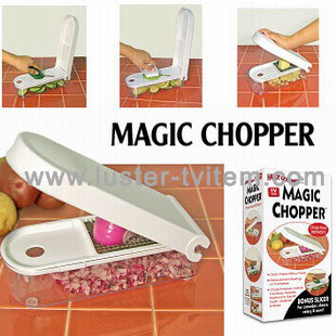 Magic Chopper