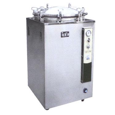 100L Vertical Pressure Steam Sterilizer