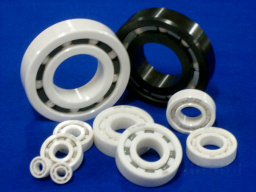 Ceramic Ball Bearing Hx 10001 Manufacturer From China