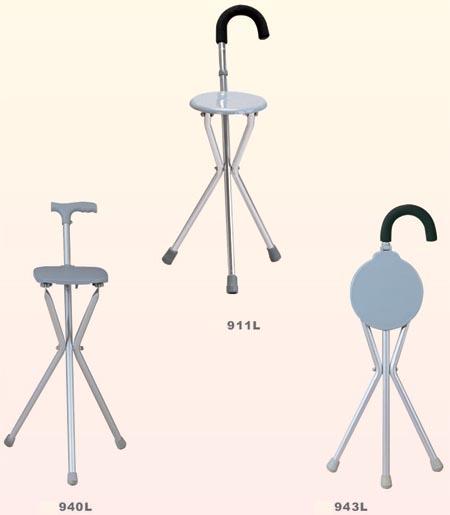 folding  cane