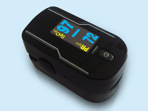 finger oximeters