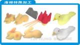 Polyurethane Foam Toys