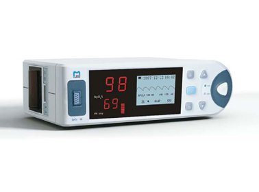 digit pulse oximeter