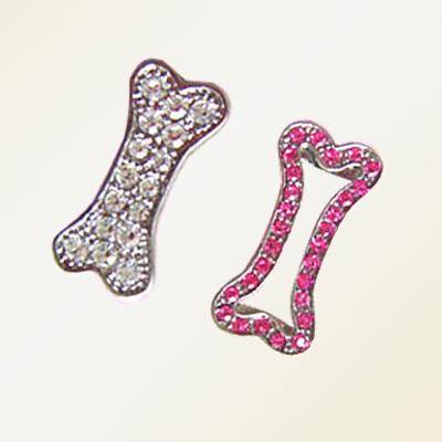 Pet Rhinestones Charms