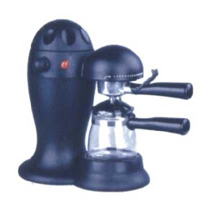 coffee blender