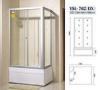 Steam Rooms Shower Panels Shower enclosure Whirlpool Baths ysl-702