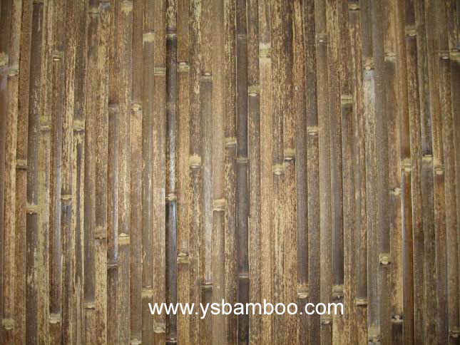 natural black bamboo wallpaper