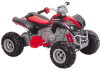 Battery Operated Ride on Quad