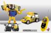 Remote Control Transformers Toy
