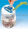Electronic Money Jar