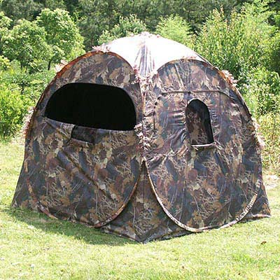 canvas tent & small hunting tent from China manufacturer - Ningbo Blue-sky Tent ...