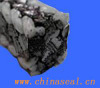 Flexible Graphite Packing with PTFE Corner