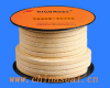 KEVLAR FIBER BRAIDED PACKING