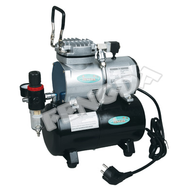 Mining Piston Air Compressor