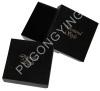 Black Paper Jewelry  Box