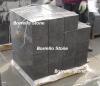 Sell Black granite Kerbstone
