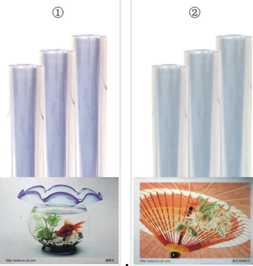 self-adhesive pp paper