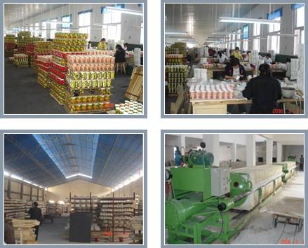 Hunan Jiepai China Industrial Co.,Ltd.