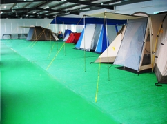 Ningbo Yinzhou East Camping Products Co., Ltd.
