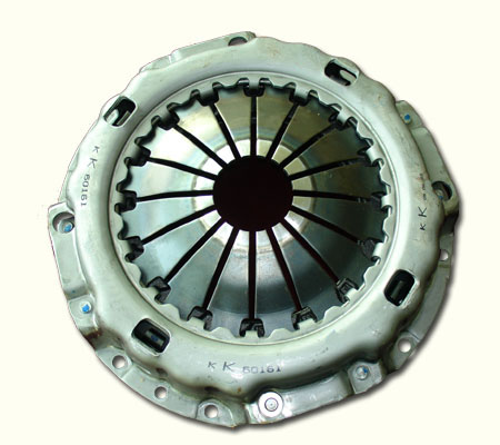 Forland Auto Parts Co.,Ltd.