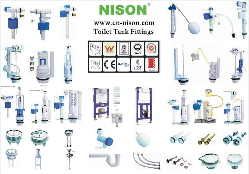 Xiamen Nison Plastic Inc.