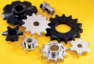 Complete Sprocket