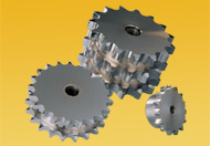 Pilot Bore Sprocket