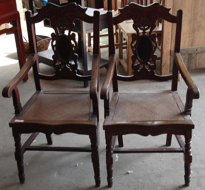 China Antique Chair