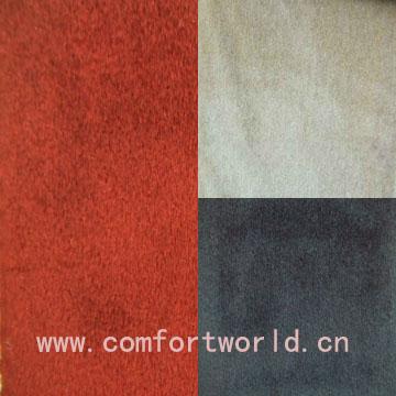 Auto Fabric For Plain