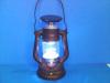 solar energy camping lamp