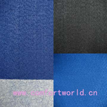 Plain Auto Carpet Fabric