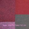 High Quality auto interior carpet fabric