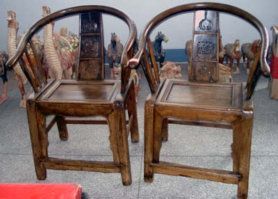China Antique Shandong Chair - Antique Chairs, China Manufacturer