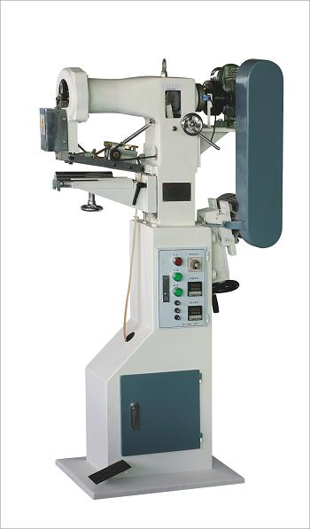 Box Angle Pasting Machine
