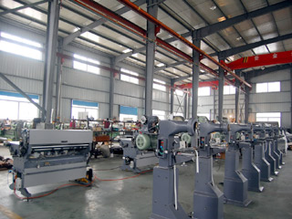 Zhejiangzhengrun Machinery Co.,Ltd.